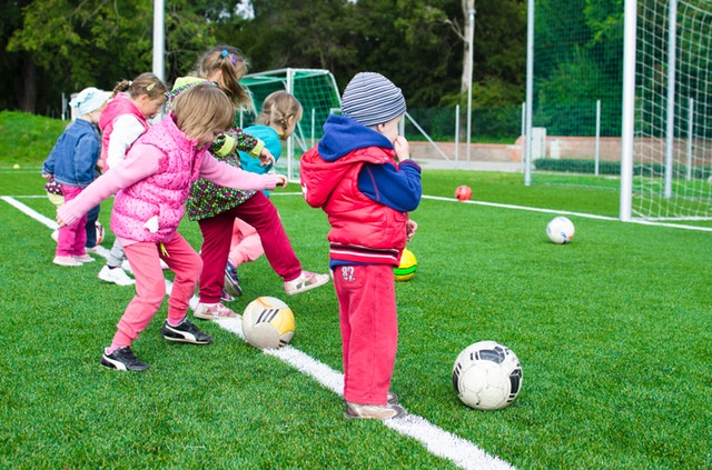Playground for Kids – What You Should Check Before Letting Your Kids Play
