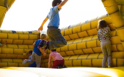 Play Zone for Kids – Is Your Kid's Play Zone Safe?